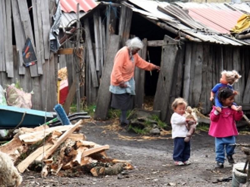 26 por ciento de Torreonenses viven en pobreza