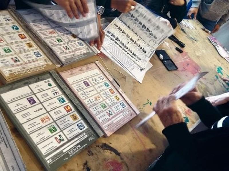 260 MDP costarán las elecciones en Nayarit