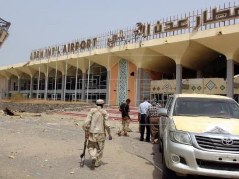 27 muertos tras ataque con misil en aeropuerto de Yemen