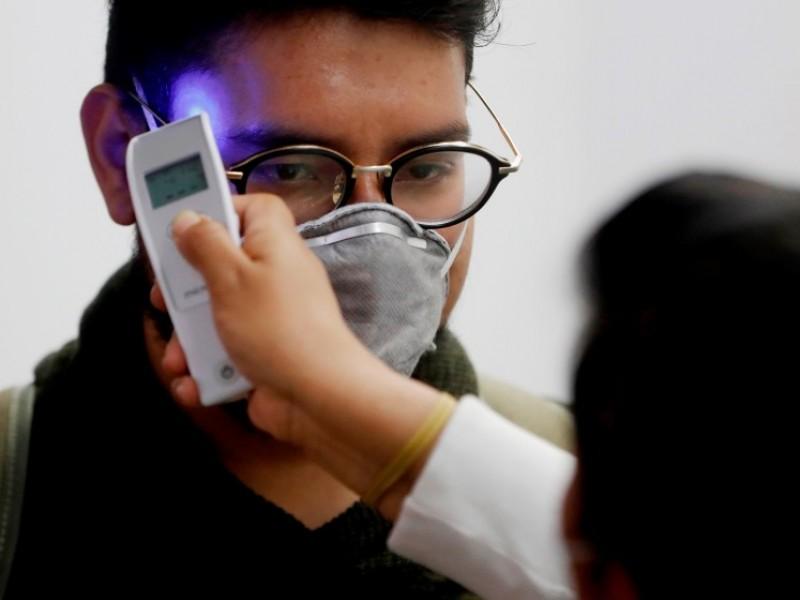 2,704 muertes por Covid-19 en México y 27,634 contagios