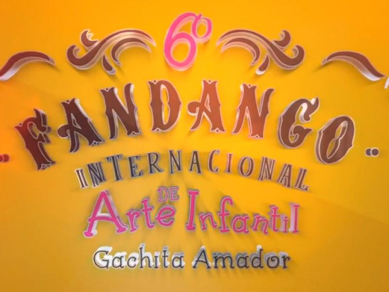 28 de octubre inicia Fandango de Arte Infantil