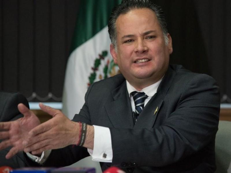 28 empresas de Querétaro ligadas al CJNG: UIF