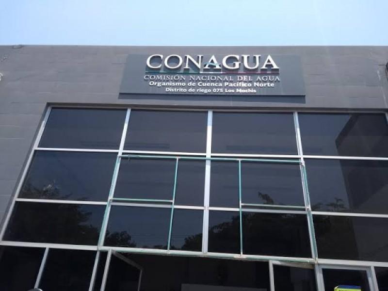 280 mdp debe Ayuntamiento de Ahome a CONAGUA
