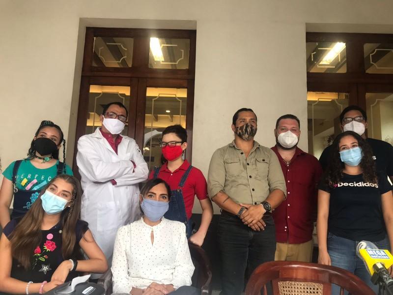 29 municipios rescatarán el Cangrejo Azul en Veracruz