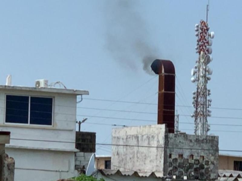 3 crematorios han sido clausurados en Veracruz