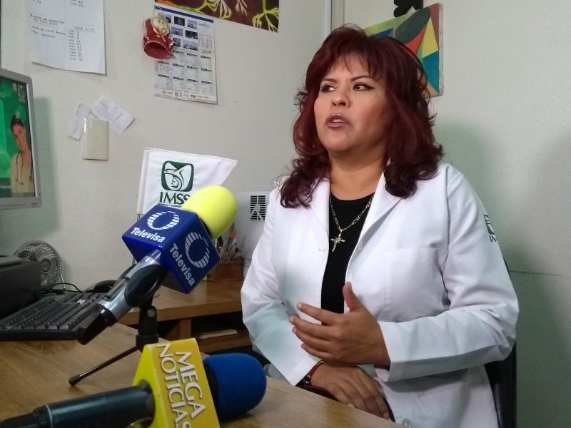 3 de 5 infantes poblanos sufren ansiedad: IMSS