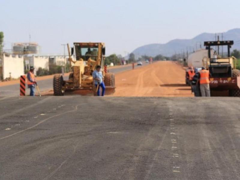 3 Mil mdp inversión total de autopista a Aguascalientes