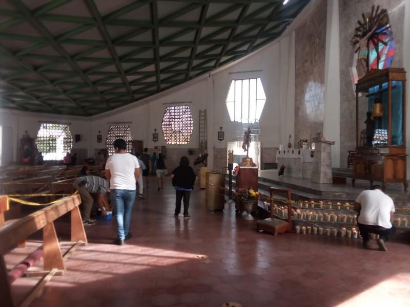 3 sacerdotes de Diócesis de Colima han enfermado de Covid-19