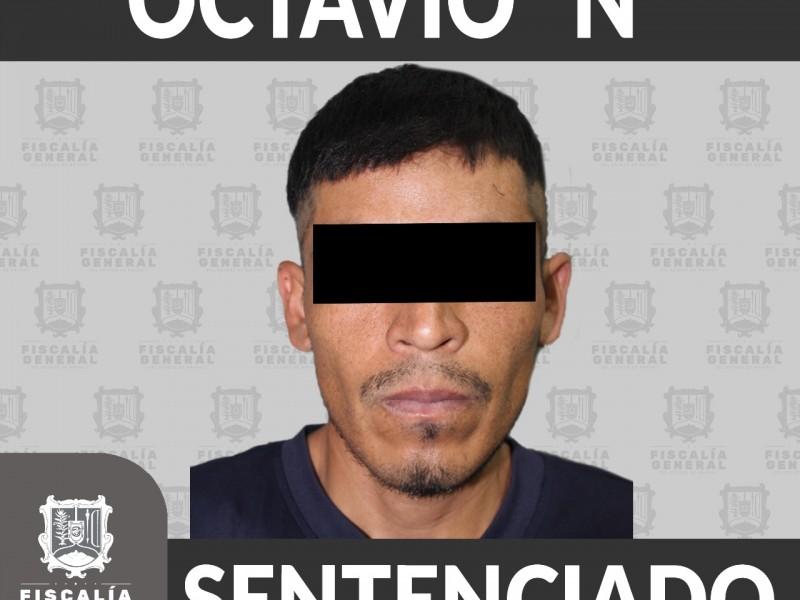 30 años de cárcel para hombre que abusó de menor