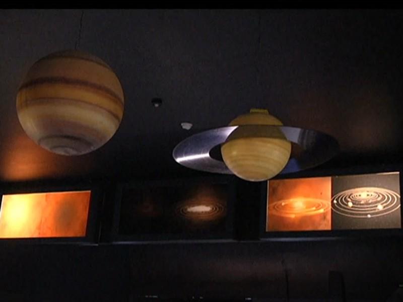 30 de mayo primer noche de astronomía virtual en Zacatecas