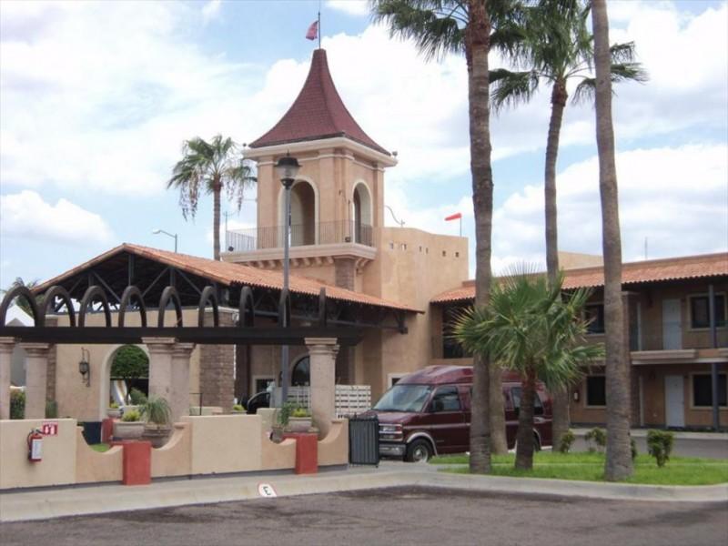 30% la ocupación hotelera en Navojoa durante Semana Santa 2020