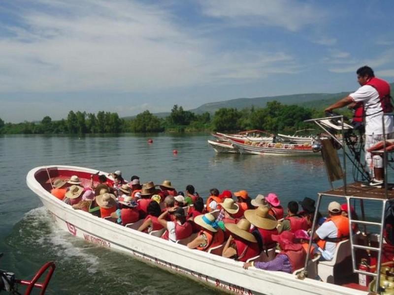 30 mil visitantes espera el Cañón del Sumidero