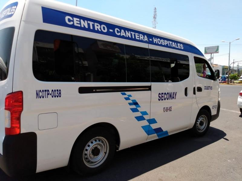 300 familias afectadas por apertura de ruta Hospitales