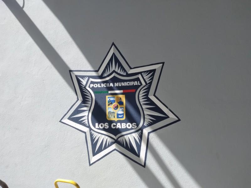 300 policías serán parte de seguridad  pública al finalizar la administración