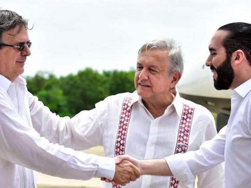 30MDD destinados a El Salvador no frenaron flujo migratorio