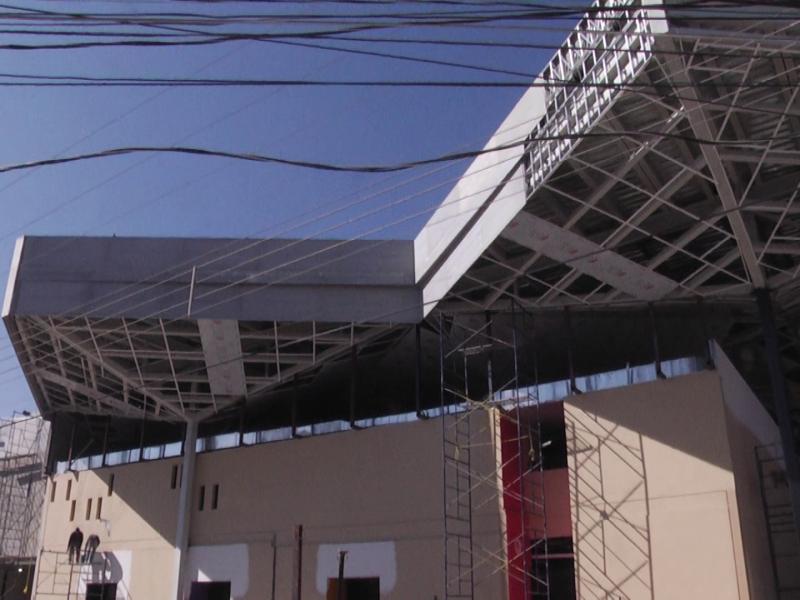 31 de enero culmina reconstrucción del Tepetate