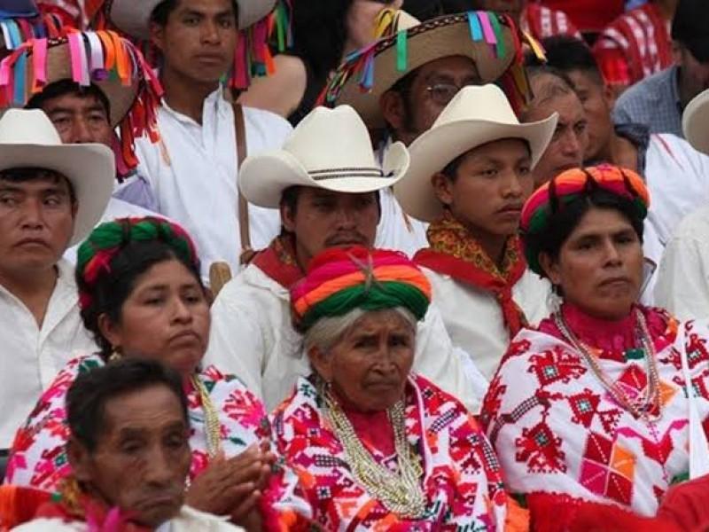 31.2% de la población en Oaxaca habla alguna lengua indígena