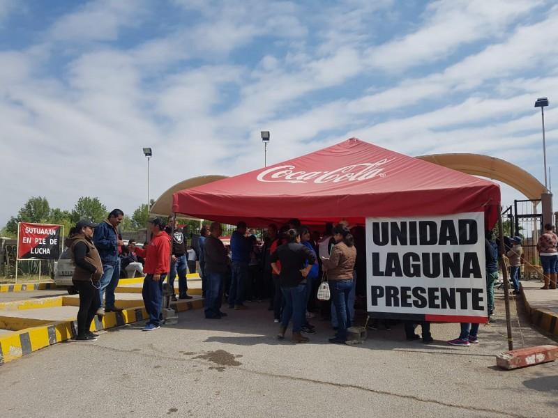 MEGANOTICIAS - 32 días en huelga de la Antonio Narro