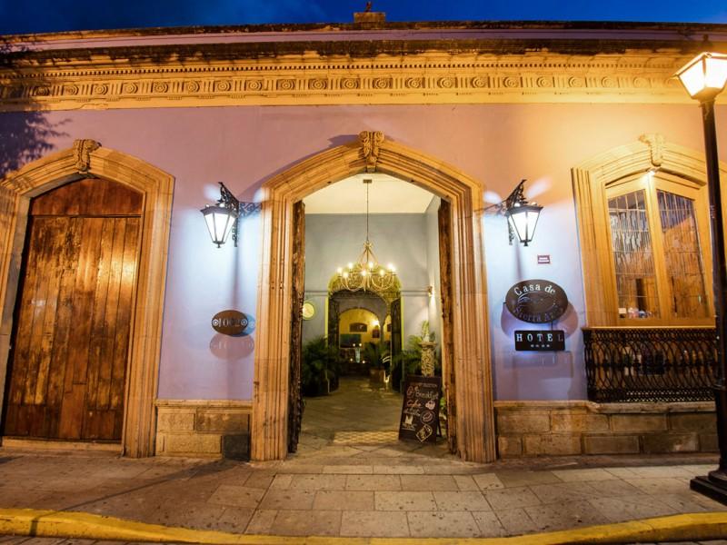 324 hoteles de Oaxaca podrían cerrar sus puertas por COVID-19