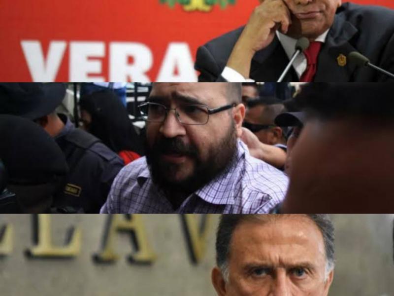 33 mil millones perdidos en administración de Fidel-Duarte y Yunes