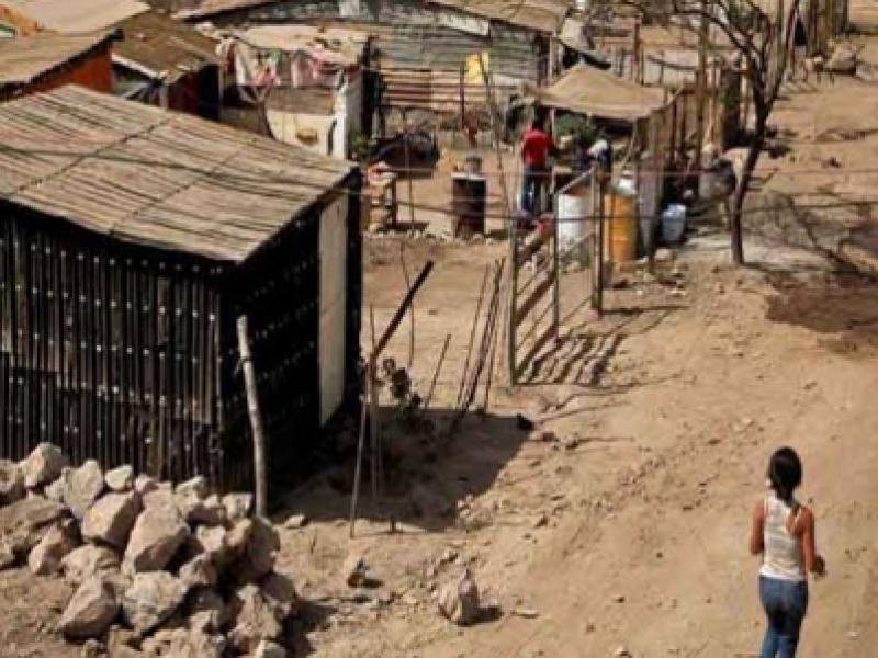 34 municipios de Chiapas considerados de muy alta marginación
