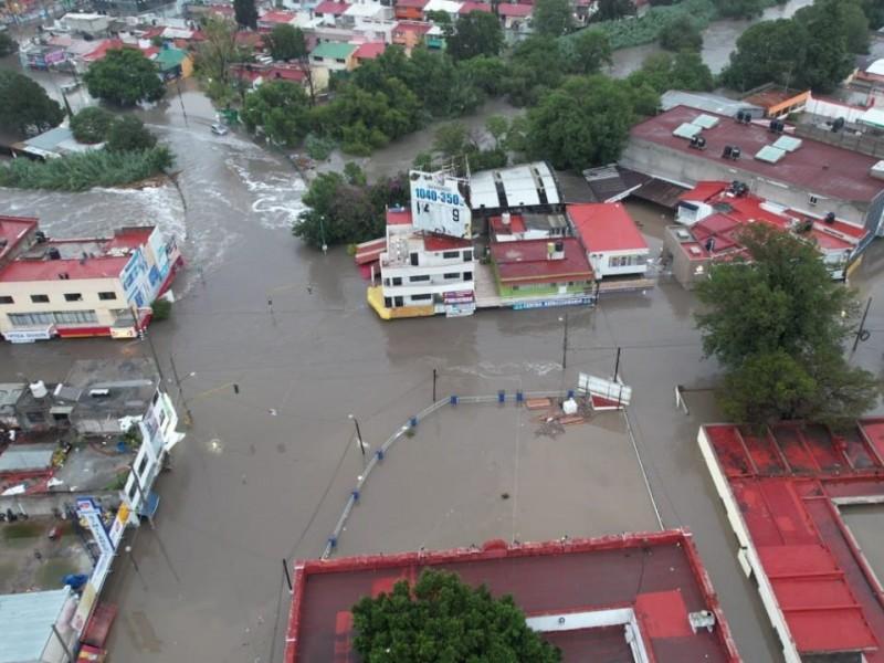 Alerta en los municipios de Tula e Ixmiquilpan, en Hidalgo