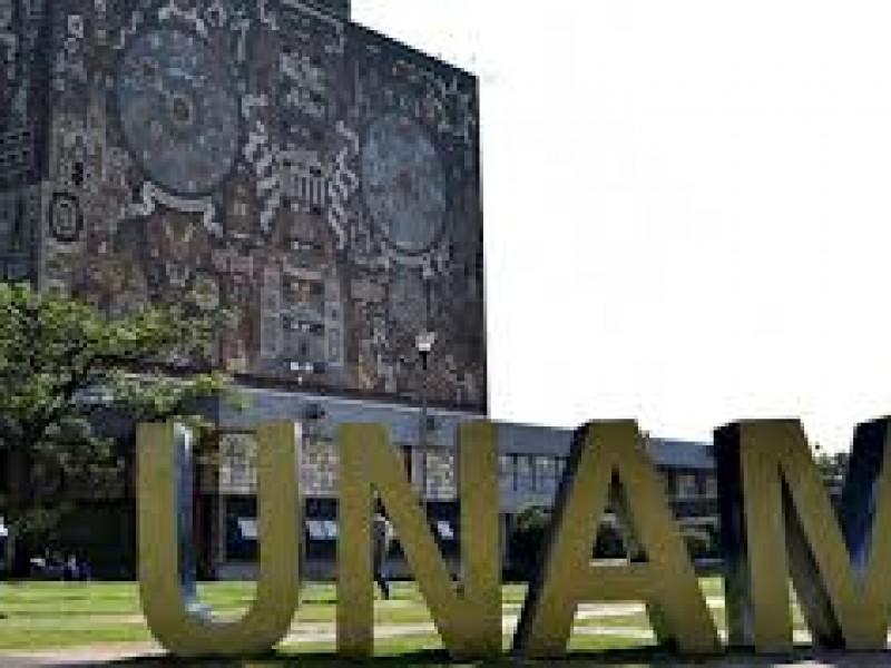 350 mil estudiantes UNAM inician nuevo ciclo