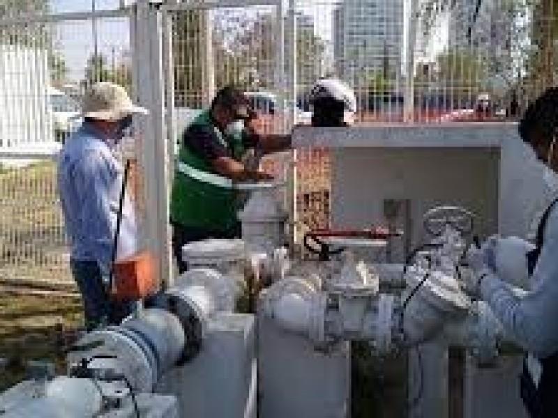 36 colonias poblanas se quedarán sin agua por 3 días