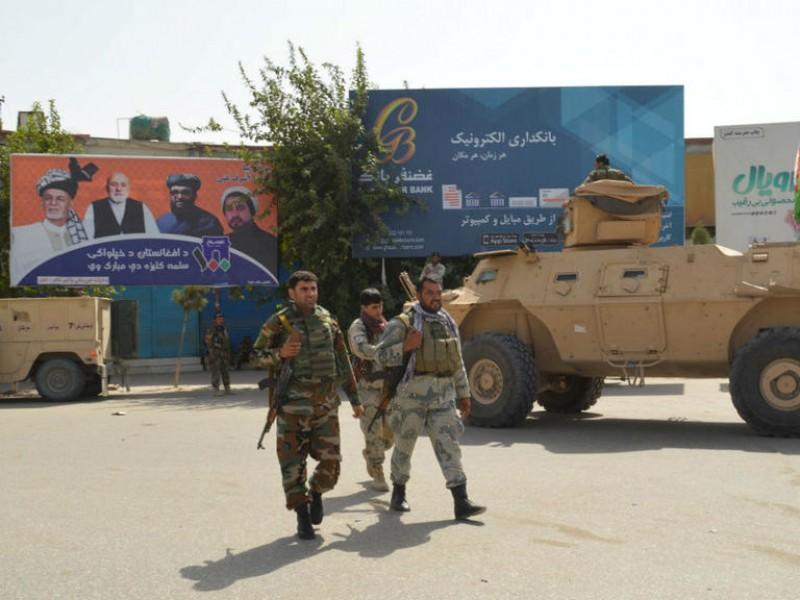 36 muertos en enfrentamientos en norte de Afganistán