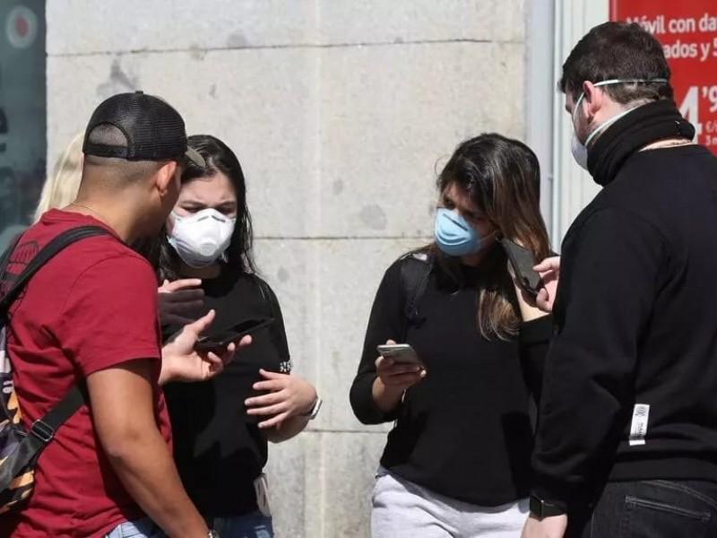 36 mujeres y 30 hombres enferman de Covid-19 en Colima