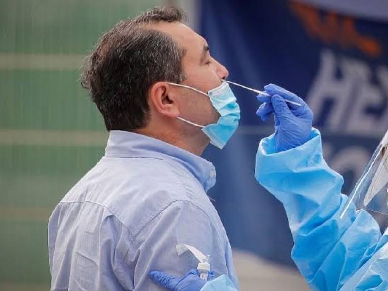 367 nuevos contagios de covid-19 en Puebla
