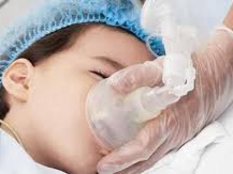 3,739 menores de 20 años se han contagiado de COVID19