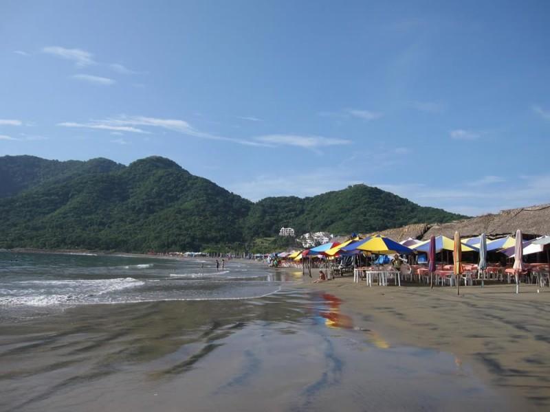 38 mil 500 familias del sector turístico afectadas por Covid-19