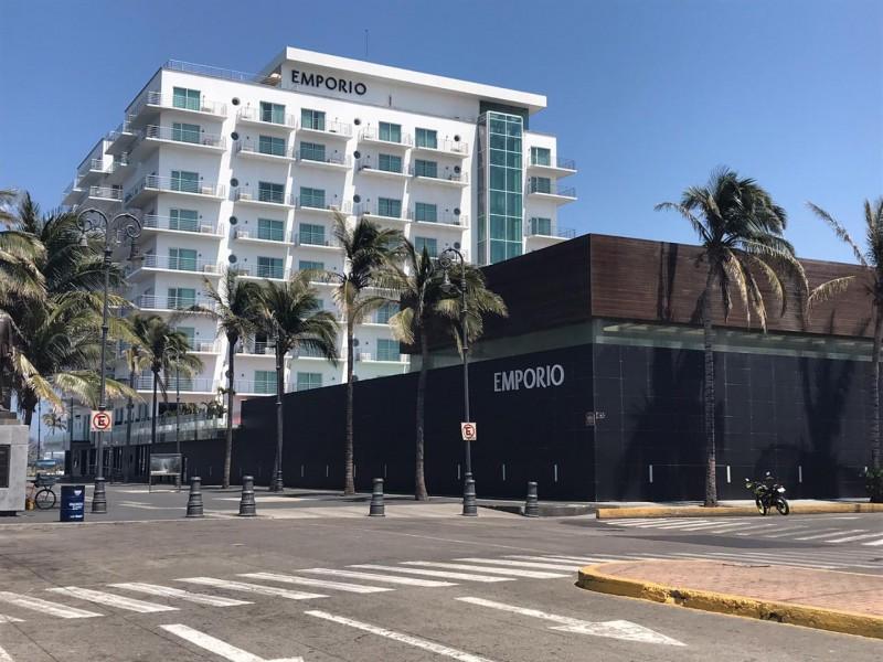4 hoteles han cerrado en la zona conurbada