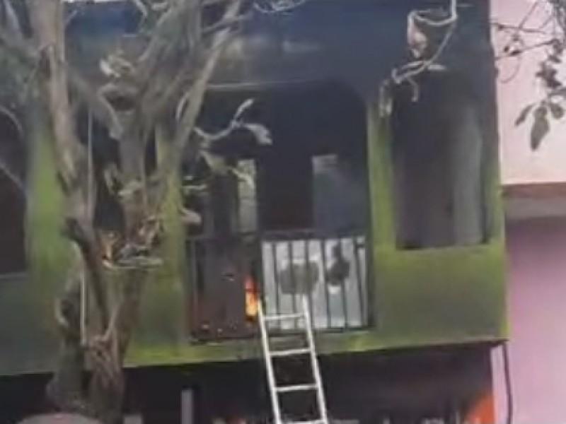 4 incendios se registran en zona conurbada