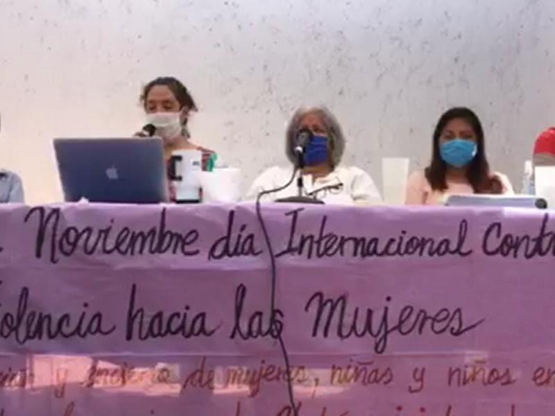 4 mujeres continúan en prisión, acusadas de delitos sin cometerlos