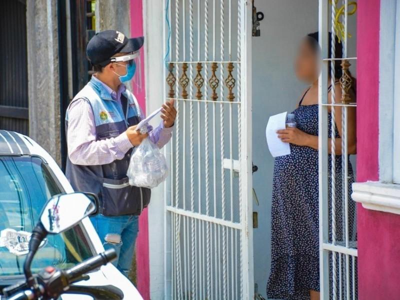 4 personas fallecieron en Veracruz por Covid-19 este domingo
