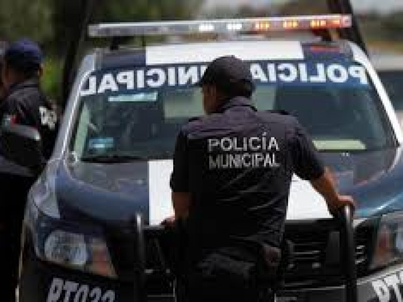 4 policías municipales de querétaro han dado positivo a COVID-19