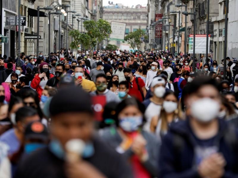 40% de capitalinos tendrían inmunidad contra covid-19