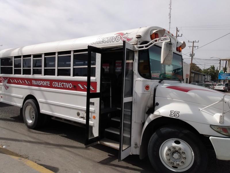 400 estudiantes beneficiados por becas de transporte