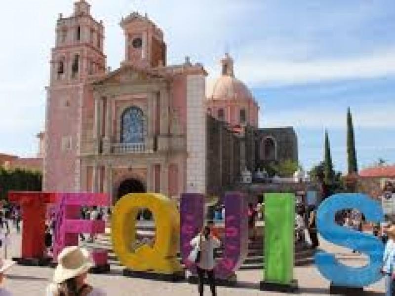 400 MDP de pérdidas económicas en Tequisquiapan por pandemia