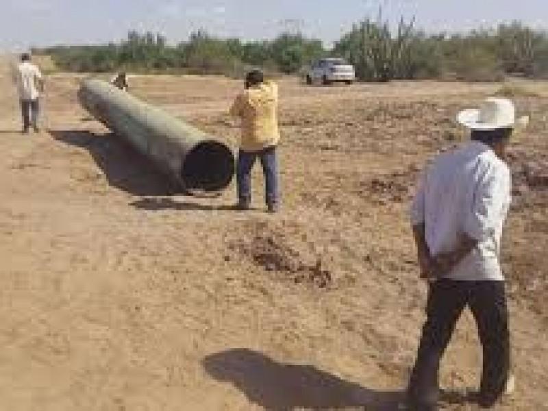 400 millones de pesos podría costar cambio de gasoducto