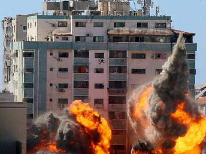 42 muertos tras nuevo ataque israelí en Gaza