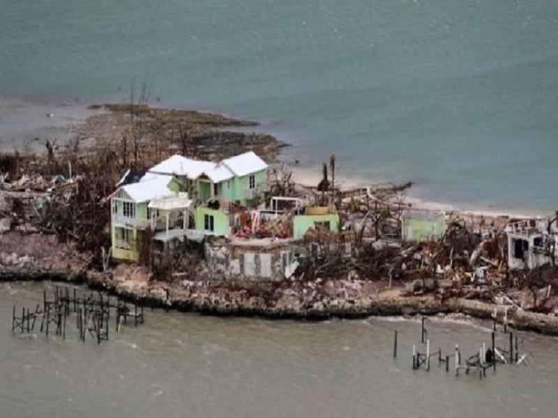 43 muertos en Bahamas tras paso de Dorian