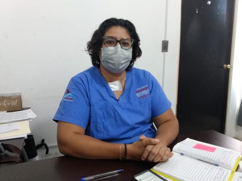 4375 adultos mayores de Ixtepec en espera de vacuna