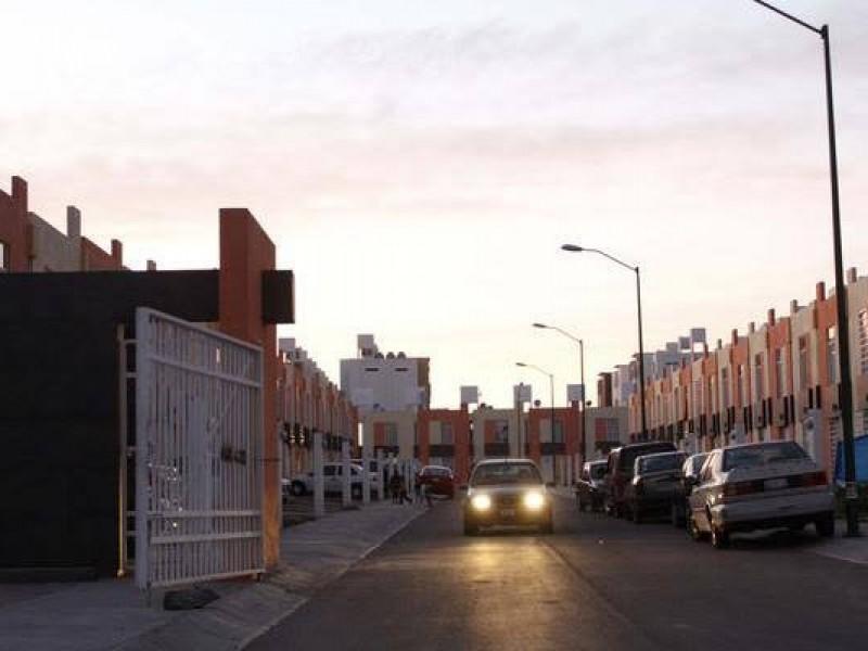 457 condominios serán beneficiados mediante programa municipal en Querétaro