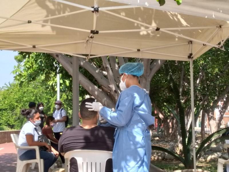 459 casos activos de COVID19 en Zihuatanejo, reporta SSA