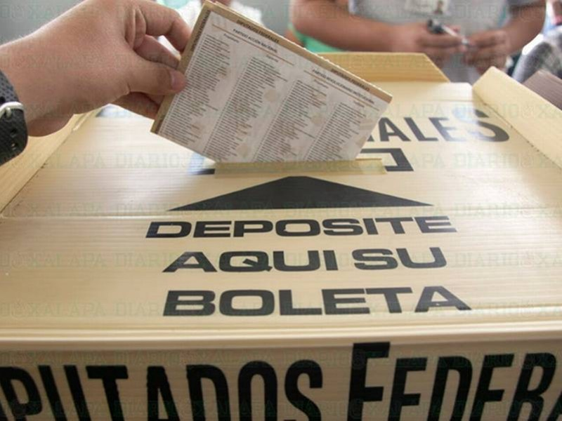 47 carpetas de investigación por delitos electorales en Oaxaca: FEDE