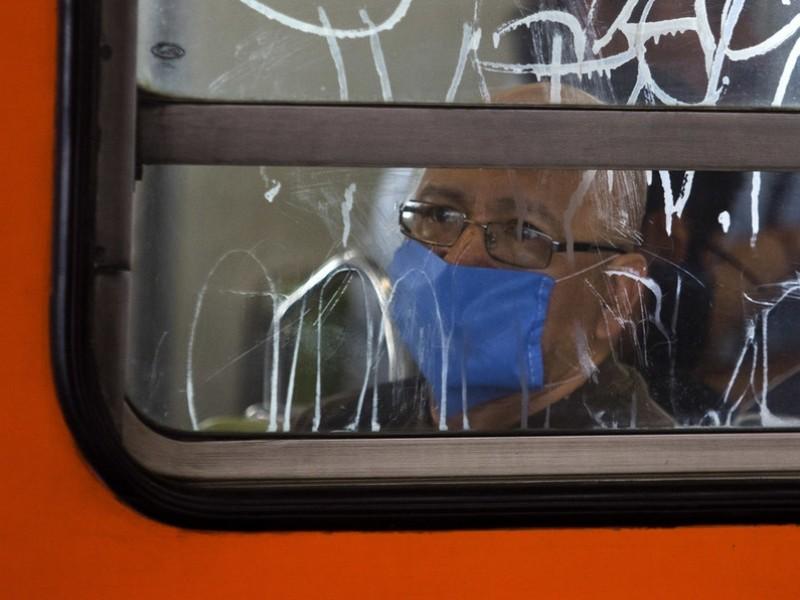 486 defunciones y 12340 casos sospechosos de Covid19 en México