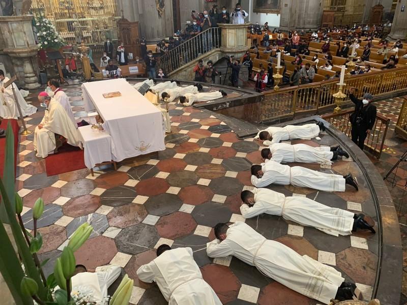 49 sacerdotes de la Arquidiócesis han fallecido por COVID19